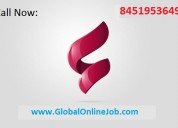 Online Ad posting Work from home Mumbai. India.