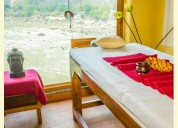 Best spa in rishikesh