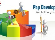 Best php application development company