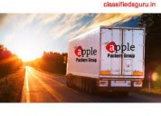 Pune apple packers and movers