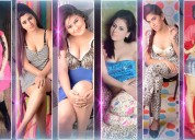 Get sexy and high profile hyderabad escorts