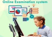 Best online examination software by just exam
