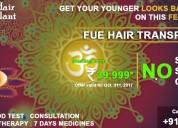 Hair loss treatment punjab