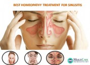 6 best homeopathy mediciens for sinusitis