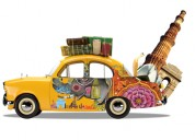 Velemark travel company