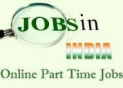 Earn rs.2000/- daily from home - govt registered j