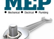Mep consultants in mumbai