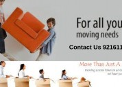 Best packers and movers : chandigarh international