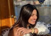 Priya golani celebrates bachelorette party