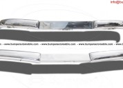 Mercedes  w136 170 vb bumper kit  (1952 – 1953)