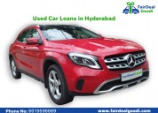 Best used cars loans in secunderabad