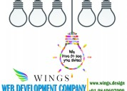 No.1 website designers in chennai   web design & d