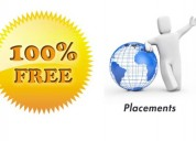 Learn career based certification / diploma courses