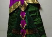Bharathanatyam dresses sale