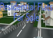 Residential sites for sale at magadi road. bda app
