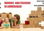 Kheda apple packers and movers