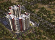 Kiara lifespaces 2 bhk flats in lucknow