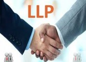Llp registration in delhi ncr