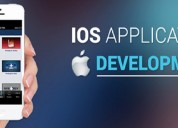 I phone app development ahmedabad
