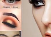 Dial +91-9810253024 hd makeup artist