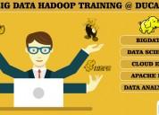 Best hadoop training institute in noida