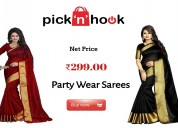Picknhook - online shopping site in india