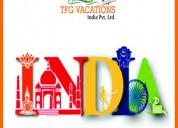 Online tour operator for tourism company-hiring no