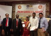 Lic insurance agents chennai | best lic insurance