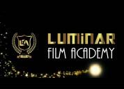Best film institute in kerala|luminar film academy