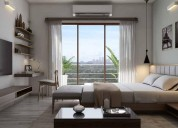3bhk property ambience creacions in gurgaon sector