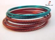 Fabric bangles manufacturers