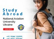 Abroad education consultants with anix education