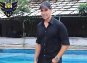 Vikram pratap singh co-founder of quikr