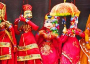 Packages for rajasthan family - rajasthan attracti
