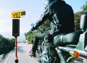 Vbt motorcycle gps tracker