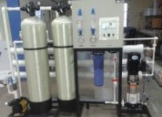 Best water treatment plant companies in chennai