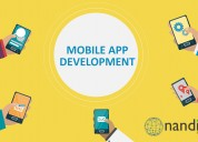 Mobile app development in gurgaon