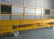 Hydraulic Scissor Lift Manufacturers In India