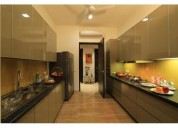 Ambience creacions luxury apartment in mullahera