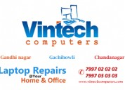 computer/laptop repair in hyderabad hardware
