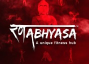 Best fitness center in faridabad, india