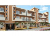 2bhk with study room independent floors central pa