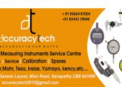 Measuring instruments service in coimbatore - www.