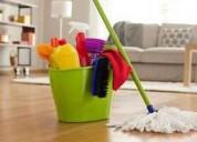 Find housekeeping services in chennai