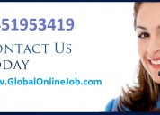 Offer for all- home based job-internet required!!
