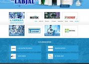 Labindia instruments, laboratory products, mumbai,
