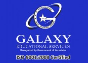 Galaxy education services review