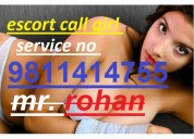 Call 9811414755 female escorts cal girl service