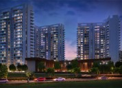 Ambience creacions 3bhk with study room in gurgaon