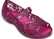 Crocs flats for women and girls at official online